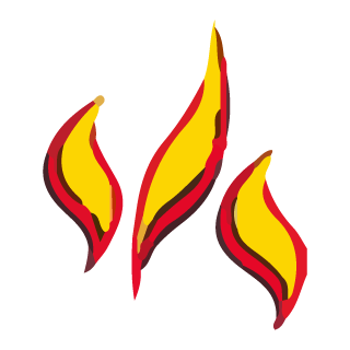 Image of Flame